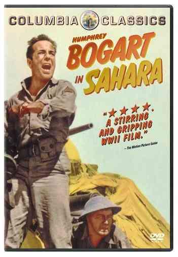 SAHARA BY BOGART,HUMPHREY (DVD)